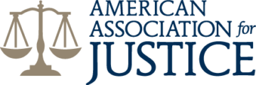 American Association for Justice_Logo